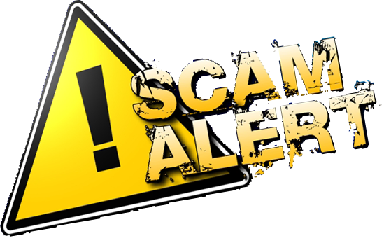 COMMERCIAL VEHICLE ROADSIDE REPAIR SCAM GOING ON IN FLORIDA
