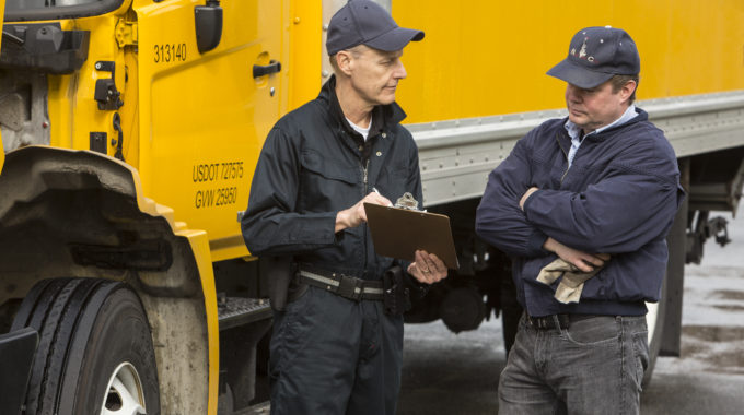FMCSA'S AGGRESSIVE NEW APPROACH TO CARRIER COMPLIANCE