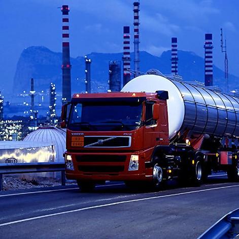 Trucking Services Savannah GA