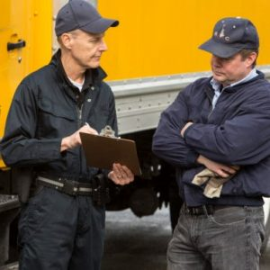 Vehicle Inspection Savannah GA